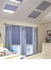 Skylight Shades Blackout