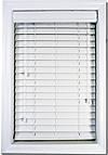 """Express 2"""" Faux Wood Blinds"""