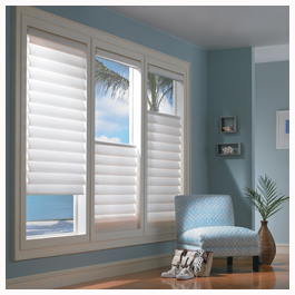 Impeccable Styling With Window Blinds And Shades Mike S Window Decorating Blog