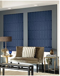 Order Roman Shades With Standard Fabrics With Low Prices
