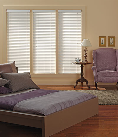 Affordable 2 White Faux Wood Blinds Online Buy Online