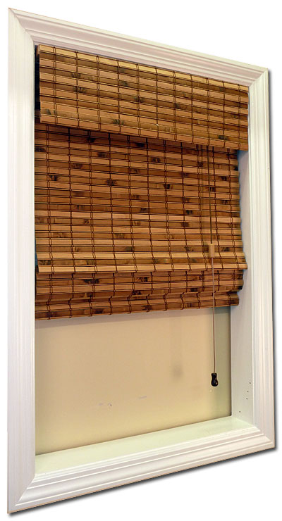 Bamboo Shades Woven Wood Shades Blinds Online