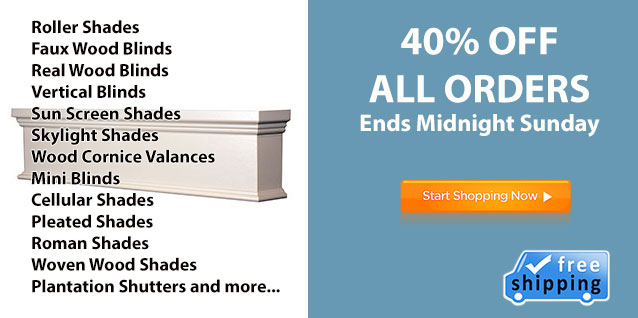 Discount Custom Blinds Window Shades Blinds Online